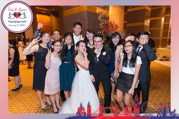 Wedding Roving Photography 1