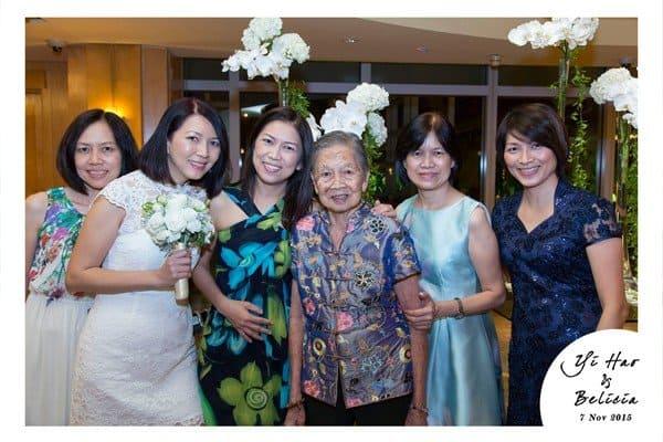 Wedding Roving Photography 6