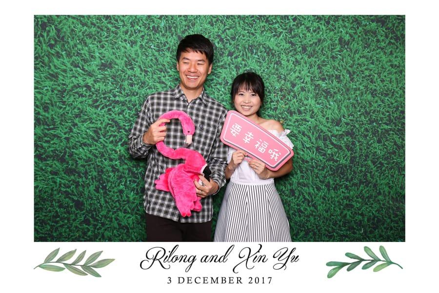 Floral Design 19 Budget Printout Design Wedding Photo Booth 1