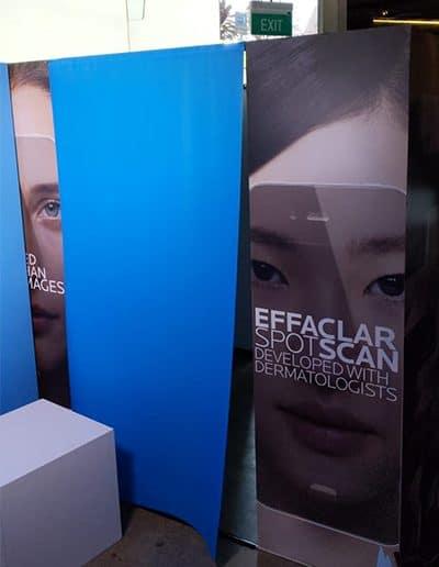 Full Branding Enclosure Photo Booth 3